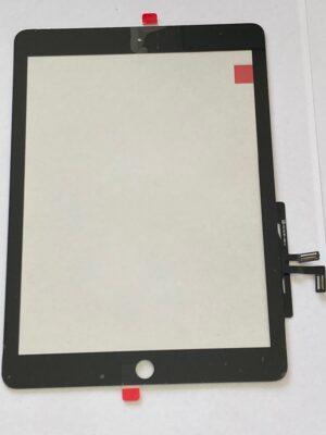 Black iPad Air / iPad 5 (2017) Screen